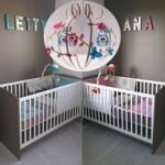 lit pour jumeaux de 2 ans