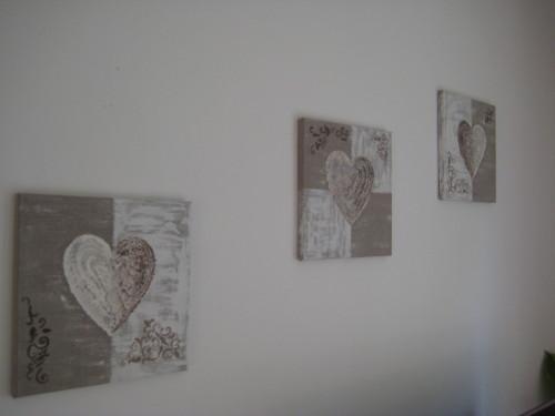 Tableau pour chambre romantique - Tableau pour chambre romantique ...