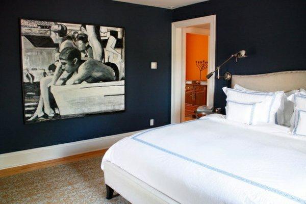 cadre pour chambre a coucher. Black Bedroom Furniture Sets. Home Design Ideas