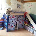 deco chambre fille 4 ans