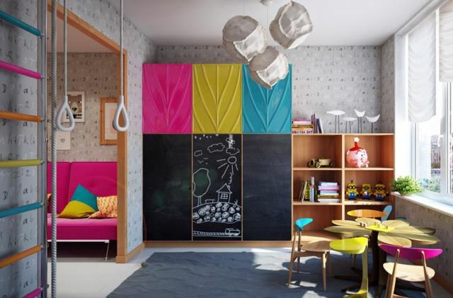 decoration chambre ado jeux - visuel #6