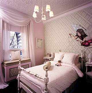 decoration chambre jeune femme visuel 6. Black Bedroom Furniture Sets. Home Design Ideas