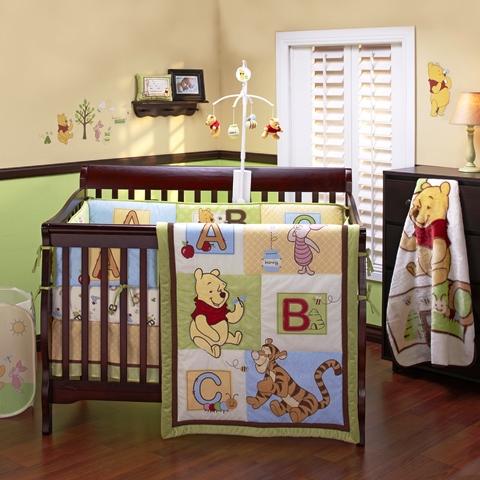 Decoration chambre winnie l ourson pas cher visuel 3 - Chambre winnie l ourson pas cher ...