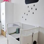 faire une chambre bebe