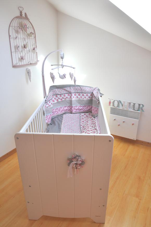 idee deco pour chambre bebe faire soi meme