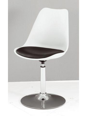 chaises de bureaux fly visuel 4. Black Bedroom Furniture Sets. Home Design Ideas
