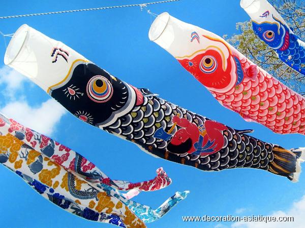 Décoration Japonaise : decoration japonaise a fabriquer ~ Nature-et-papiers.com Idées de Décoration