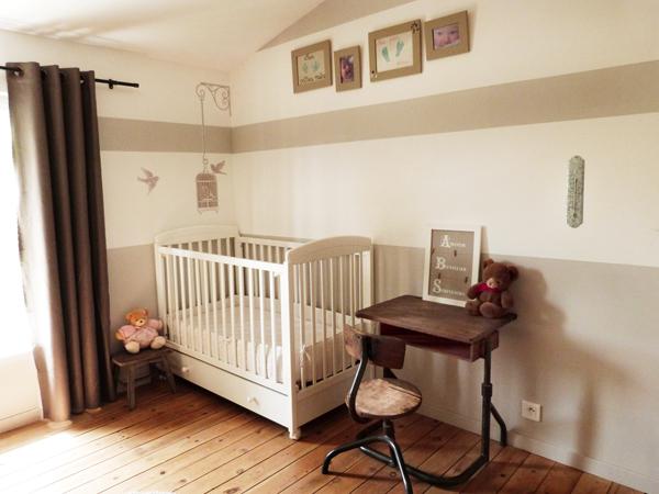 Idee couleur chambre bebe mixte visuel 9 - Couleur chambre mixte ...