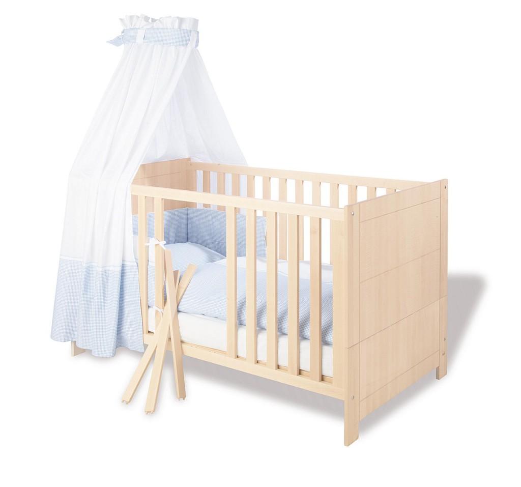 lit bebe ecologique bois visuel 5. Black Bedroom Furniture Sets. Home Design Ideas