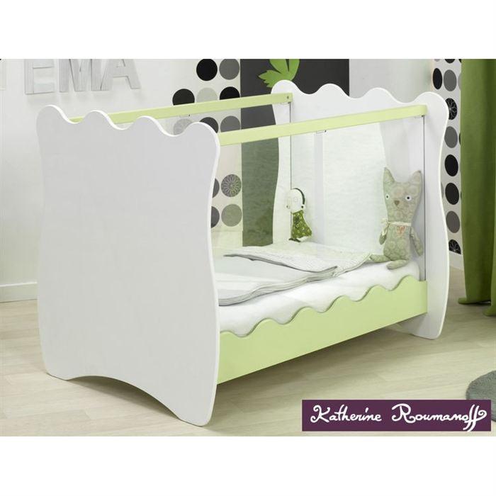 lit bebe sans barreau pas cher visuel 5. Black Bedroom Furniture Sets. Home Design Ideas