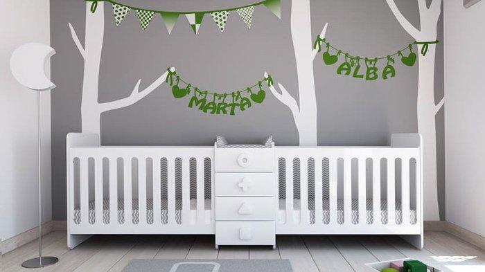 lit pour jumeaux bebe ikea - visuel #6