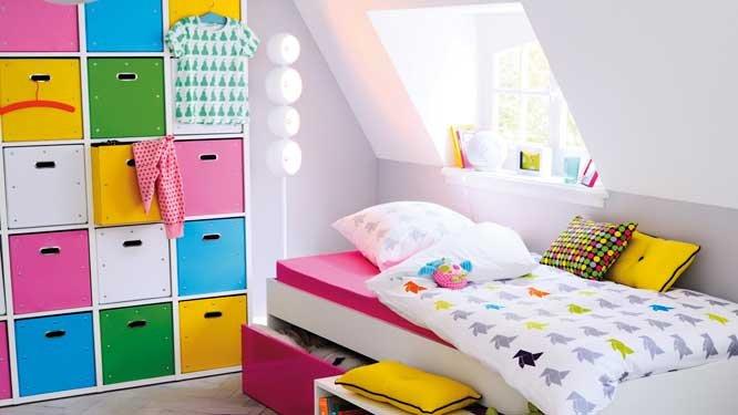 rangement chambre de garcon. Black Bedroom Furniture Sets. Home Design Ideas