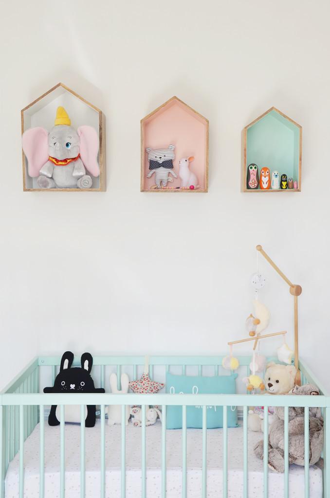 Deco Chambre Bebe Dumbo Visuel 5