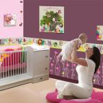 deco chambre bebe personnalise