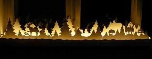 Decoration De Noel Pour Fenetre A Faire Soi Meme Exactjuristen