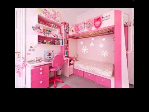 Decoration chambre petite fille 6 ans - Decorer sa chambre ado fille ...