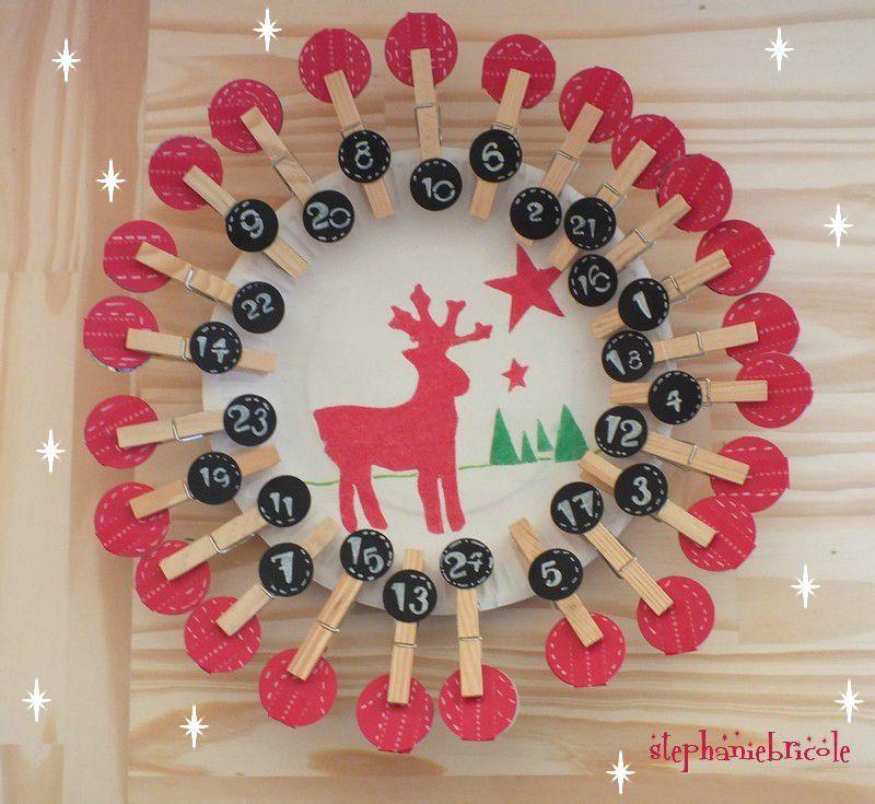 Maternelle Decoration De Noel