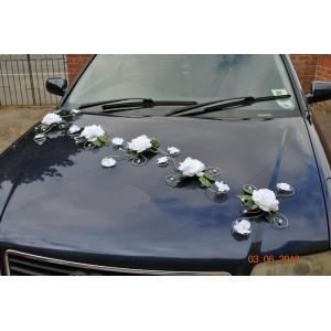 decoration voiture mariage faire soi meme visuel 5. Black Bedroom Furniture Sets. Home Design Ideas