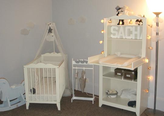 idee deco chambre bebe ikea visuel 6. Black Bedroom Furniture Sets. Home Design Ideas