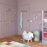 idee deco chambre fille 3 ans