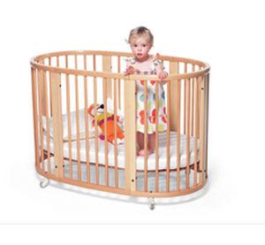 lit bebe sur roulettes visuel 9. Black Bedroom Furniture Sets. Home Design Ideas