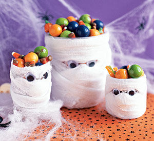 decoration a faire so meme pour halloween
