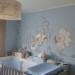 decoration chambre fille peinture