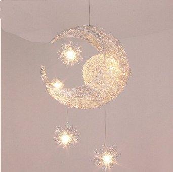 suspension luminaire pour chambre bebe fille visuel 5. Black Bedroom Furniture Sets. Home Design Ideas