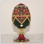 boite a bijoux russe