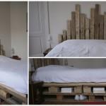 deco fabriquer un lit