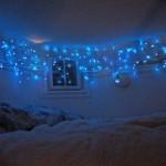 decoration chambre led