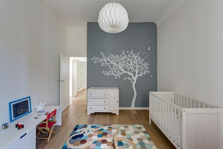 Decoration chambre bebe design - Decoration de bebe ...