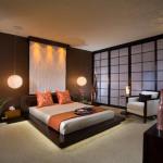decoration chambre japonaise