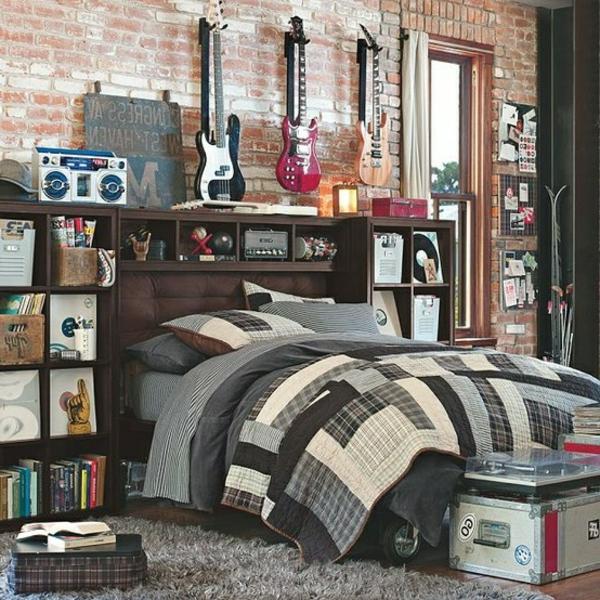 Attrayant Decoration Chambre Vintage Ado U2013 Visuel #6. «