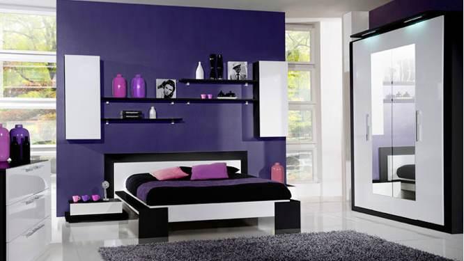 Conforama Schlafzimmer Glamour ~ Wohndesign Ideen