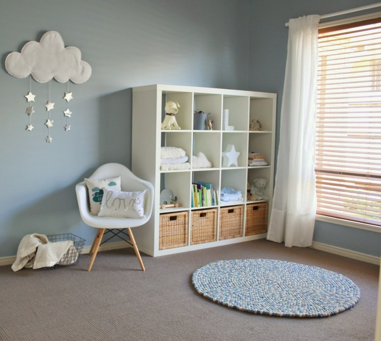 Deco chambre parent avec bebe - Idee rangement chambre garcon ...
