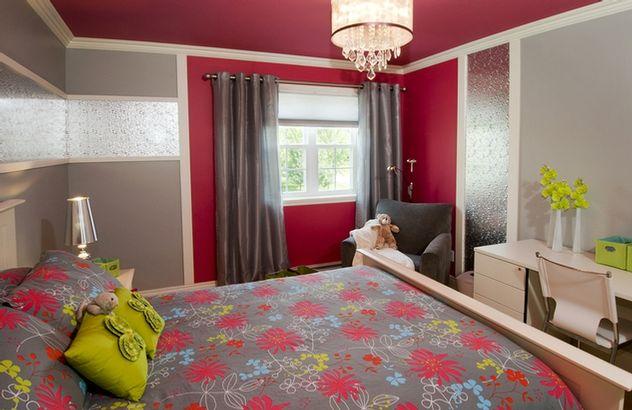 Decoration chambre pour jeune fille for Chambre de luxe pour ado