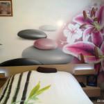 decoration interieur chambre zen