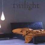 decoration de chambre twilight
