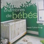 livre deco chambre bebe