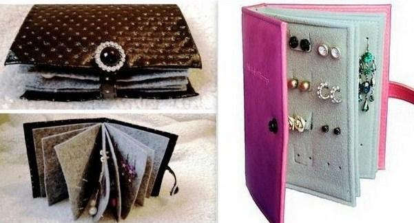 boite a bijoux pour boucles d oreilles. Black Bedroom Furniture Sets. Home Design Ideas