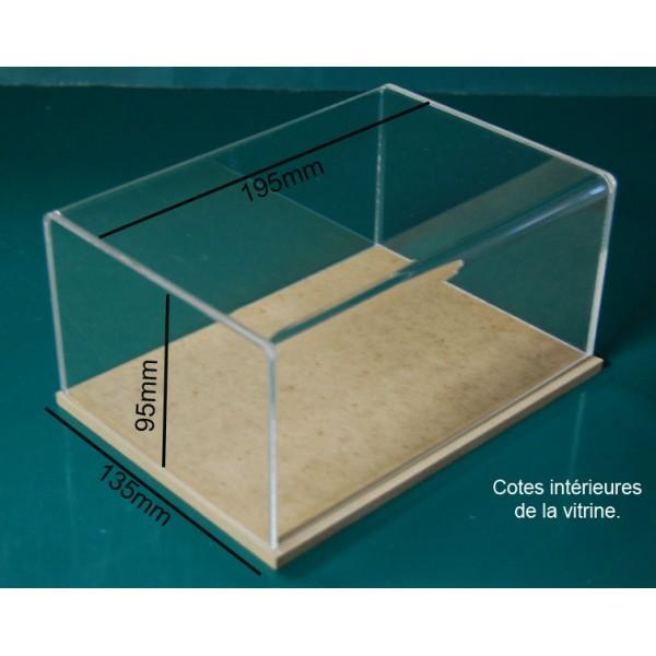 fabriquer une boite deco en plexiglas. Black Bedroom Furniture Sets. Home Design Ideas