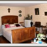 decoration chambre 1900