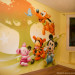 decoration chambre disney