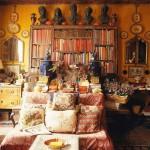 decoration de chambre hippie
