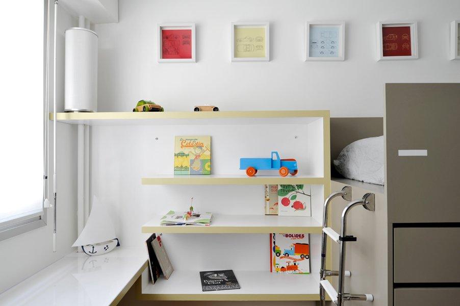 Amenagement chambre ado 9m2 - Idees amenagement petite chambre 9m2 sos ...