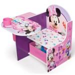 bureau pour fille de 4 ans