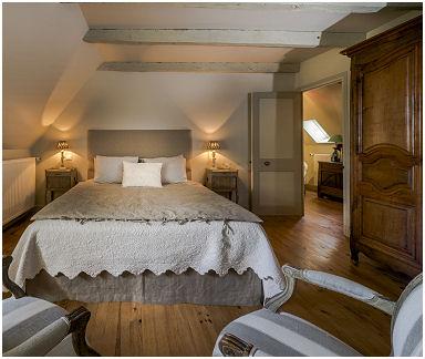 Deco chambres d hotes de charme - Decor de charme ...
