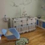 decoration chambre de bebe quebec