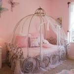 idee decoration chambre fille princesse
